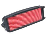 air filter replacement for Hyosung GV 125-250cc Aquila