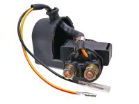 starter solenoid / relay universal for vehicles up to 250cc
