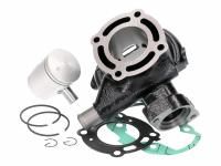 cylinder kit 50cc for Peugeot Speedfight 3/4 LC, Jet Force C-Tech 2013-
