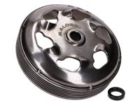 maxi clutch bell Malossi 160mm for Aprilia, Gilera, Piaggio 400-