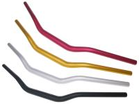 motorcycle handlebar tapered aluminum 28.6mm - 725mm