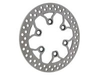 brake disc NG for Hyosung GT125, 250, 650 rear