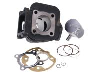 cylinder kit Naraku 50cc for Minarelli vertical AC