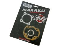 cylinder gasket set Naraku 70cc for Minarelli vertical