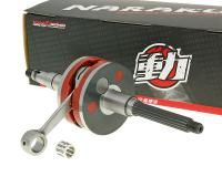 crankshaft Naraku racing HPC for Minarelli horizontal