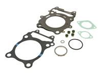 cylinder gasket set top end for Kymco Downtown 300i, People 300 GTi