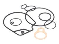 carburetor gasket set Naraku for PHVA 12-17.5mm carb type