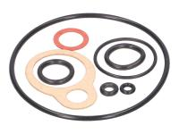 carburetor gasket set Naraku for PHBN 12-17.5mm carb type