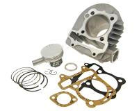 cylinder kit Naraku 160cc 58.5mm for 4-stroke GY6, Kymco AC