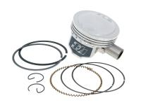 piston set Naraku 160cc 58.5mm for 4-stroke