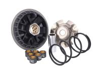 variator / vario kit Naraku maxi speed for Kymco Downtown 300i, People GT 300i, K-XTC 300i
