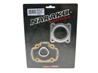 cylinder gasket set Naraku 50cc for Peugeot vertical AC