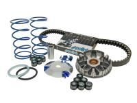 variator kit Polini Hi-Speed for Minarelli long version