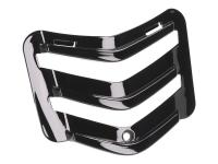 radiator grill cover OEM black for Vespa GTS 125ie, GTS 300ie 4T 4V E4