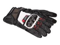 gloves Speeds Protect black-white - size XS