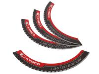 rim tape - Kymco Limited Edition - for 12 inch wheels