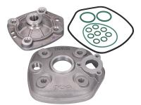 cylinder head Top Performances 50mm for D50B0, D50B1