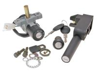 lock set for Aprilia SR50 Di-Tech, SR50 Street, WWW