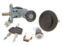lock set for Keeway Focus, Fact, RY8