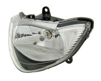 headlight assy for Honda SH125i, SH150i (05-08)