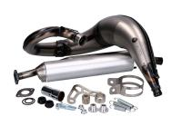 exhaust Yasuni Cross ML MAX aluminum for Sherco 50 SE-R, SE-RS, SM-R, SM-RS