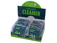 helmet cleaner Zeibe impregnated wipes 128 pcs