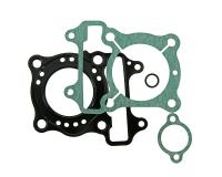 cylinder gasket set Airsal sport 124.6cc 52.4mm for Honda 125 4-stroke LC