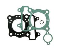 cylinder gasket set Airsal sport 152.7cc 58mm for Honda 125 4-stroke LC