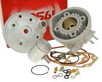 cylinder kit Airsal Tech-Piston 49.2cc 40mm for Minarelli horizontal LC