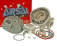 cylinder kit Airsal sport for 70cc for Kymco horizontal LC