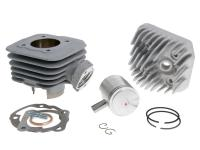 cylinder kit Airsal sport 65cc 46mm for Peugeot vertical AC