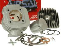 cylinder kit Airsal sport 65cc 46mm for Minarelli vertical