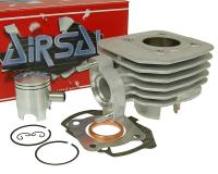 cylinder kit Airsal T6-Racing 49.2cc 40mm for Peugeot horizontal AC