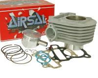 cylinder kit Airsal sport 149.5cc 57.4mm for 152QMI, GY6 125cc, Kymco AC 125, 150cc
