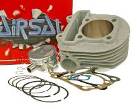 cylinder kit Airsal sport 163.4cc 60mm for 157QMJ, GY6 150cc