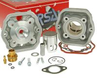 cylinder kit Airsal sport 49.2cc 40mm for Piaggio LC