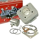 cylinder kit Airsal sport 49.9cc 40mm for Honda Lead 50, SH50