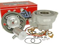 cylinder kit Airsal Tech-Piston 49cc 40.3mm for Minarelli AM