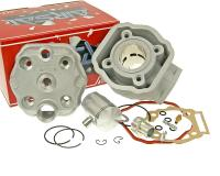 cylinder kit Airsal Tech-Piston 50cc 39.9mm for Derbi D50B0 2006-