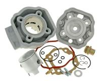 cylinder kit Airsal sport 72.4cc 48mm for Derbi D50B0 2006-