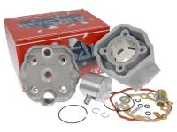 cylinder kit Airsal Tech-Piston 78.5cc 50mm for Piaggio / Derbi engine D50B0