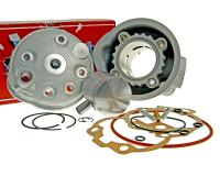 cylinder kit Airsal racing 76.9cc 50mm for Minarelli AM, CPI
