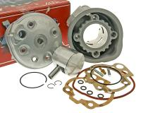 cylinder kit Airsal Tech-Piston 76.9cc 50mm for Beeline, CPI, SM, SX, SMX