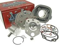cylinder kit Airsal sport 69,7cc 47,6mm for CPI GTR 50 LC