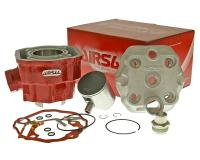 cylinder kit Airsal Xtrem 88.3cc 50mm, 45mm for Piaggio / Derbi engine D50B0