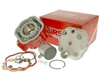 cylinder kit Airsal Xtrem 88.3cc 50mm, 45mm for Derbi Senda EBE, EBS
