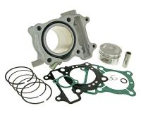 cylinder kit Airsal sport 150cc 58mm for Honda SH, NES, FES, PES, Keeway Outlook, Tell Logik 125