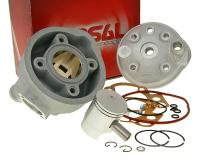 cylinder kit Airsal sport 49.2cc 40mm for Minarelli AM, CPI