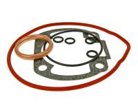 cylinder gasket set Airsal sport for 73,8cc 47,6mm for Kymco horiz. LC