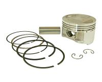 piston kit Airsal sport 163.4cc 60mm for GY6 152/157QMI/J